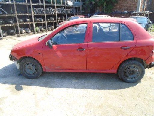 Jante aliaj 14 Skoda Fabia 2005 Hatchback 1.6
