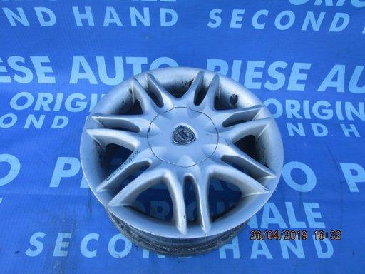 Jante aliaj 15'' 4x0.98 Lancia Lybra; ET 37