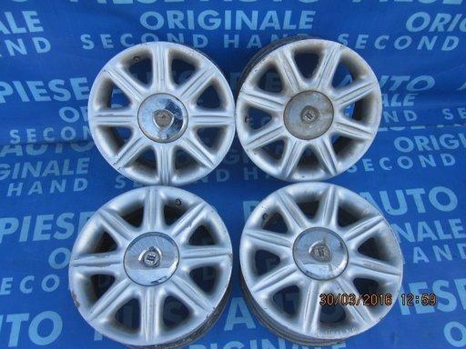 Jante aliaj 15'' 4x0.98 Lancia Lybra