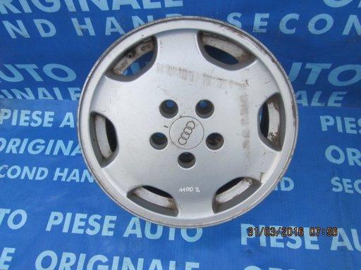 Jante aliaj 15'' 5x112 Audi 100