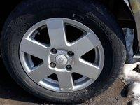 Jante aliaj 15 inch Nissan Almera