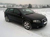 """Jante aliaj 16"""" inch Audi A3 8L 1.6 2004 BGU 2.0 2007 BKD 1.9 TDI"""