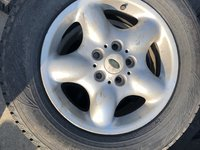 """Jante aliaj 16"""" Land Rover Freelander"""