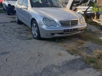 Jante aliaj 16 Mercedes C-Class W203 2002 Sedan 2.2 cdi