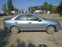 Jante aliaj 16 Nissan Almera 2006 Hatchback 1.5