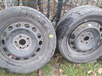 Jante aliaj 16 Seat Ibiza 2005 Tdi Tdi