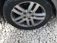 Jante aliaj 16 Volkswagen Golf 6 2011 break 1.6 diesel
