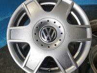 Jante aliaj 16 Volkswagen VW Golf 4, Bora - 5x100 - Originale