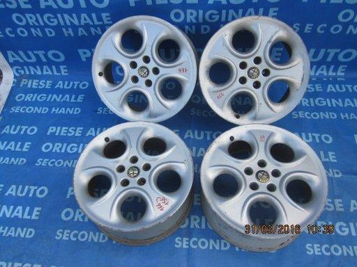 Jante aliaj 17'' 5x0.98 Alfa Romeo 166