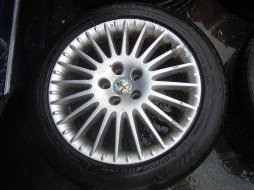 Jante aliaj 17'' Alfa Romeo 159 din 2006