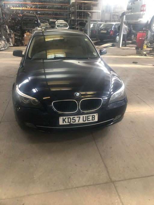 Jante aliaj 17 BMW E60 2007 Limuzina 2.0 diesel