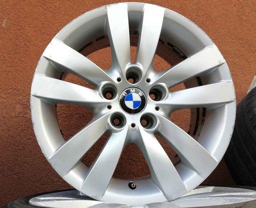 Jante aliaj 17 BMW seria 1, 3, 5, 7, X1, X3, X5 – originale – 5x120
