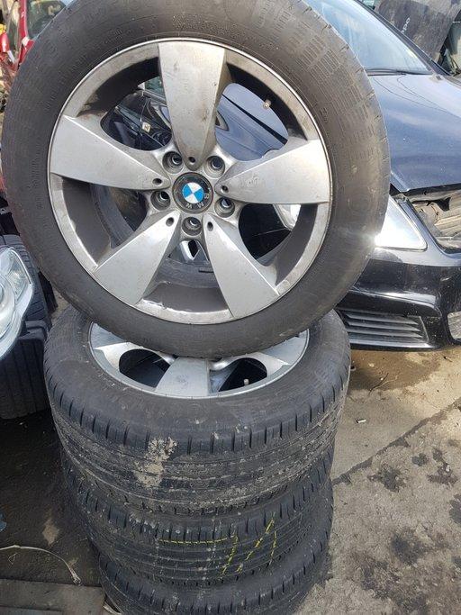 Jante aliaj 17 originle BMW seria 5 E60 E61