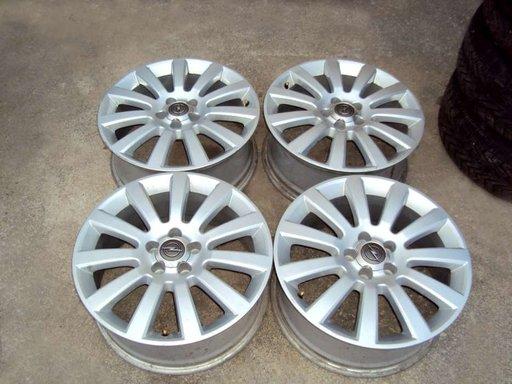 Jante aliaj 18 Astra H, GTC, Vectra OPC, Zafira B, Vectra GTS - - 5x110