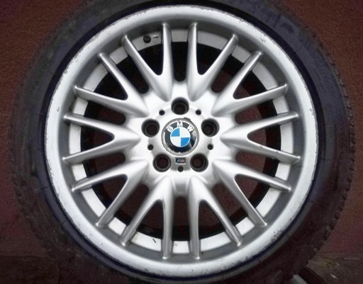 Jante aliaj 18 BMW Seria 3, X1, X3, X5 – Originale - 5x120