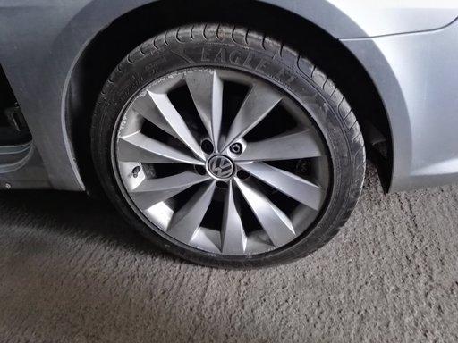 Jante aliaj 18 VW PASSAT CC 2008-2015 5 BUCATI