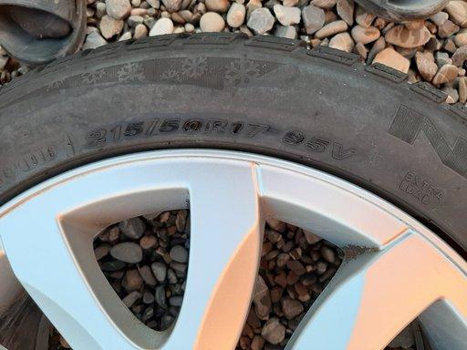 Jante Aliaj 5x114.3 R17 Renault Laguna 3, Megane 3,Kadjar,Espace.....