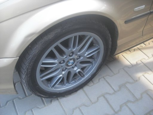 JANTE ALIAJ BMW R17