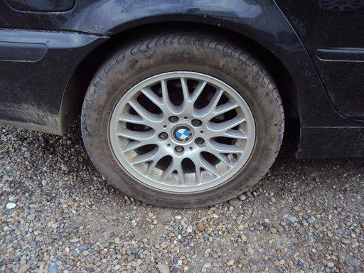 Jante aliaj BMW Seria 3 E46 - 16'