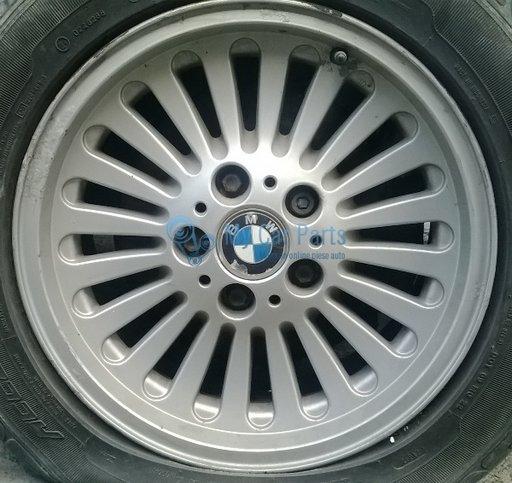 Jante aliaj BMW seria5 5x120 16''