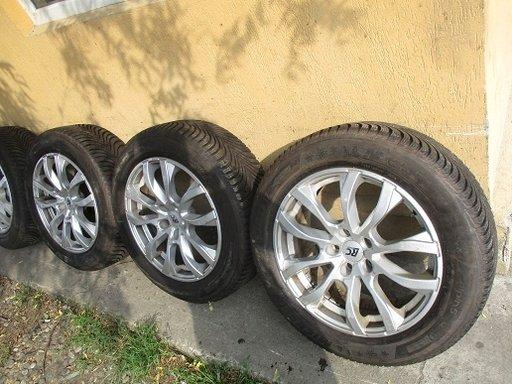 Jante aliaj Brock pt Opel Insignia 225/55R17