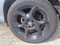 Jante aliaj + cauciucuri Alfa Romeo 147, 215 50 r17
