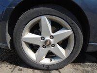 Jante aliaj Chevrolet r17 - Pret / set