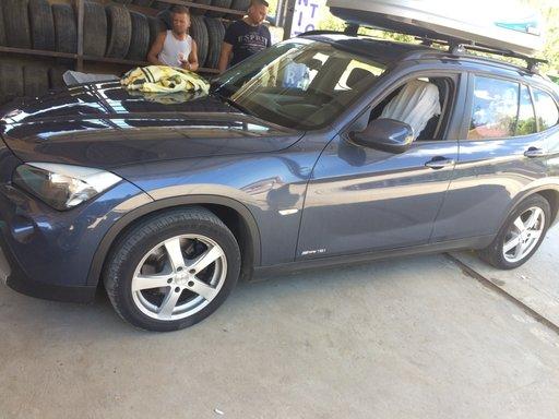 Jante aliaj cu anvelope de vara 225/50R17 pt BMW X1,Seria 1,Seria 3