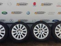 Jante aliaj cu anvelope Mercedes W204 205/55/16