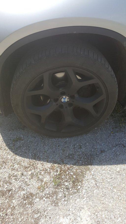 Jante aliaj cu anvelope pachet M BMW X6 2011,275/40/20-315/35/20