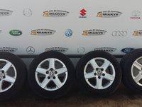 Jante aliaj cu anvelope VW Golf 5 195/65/15