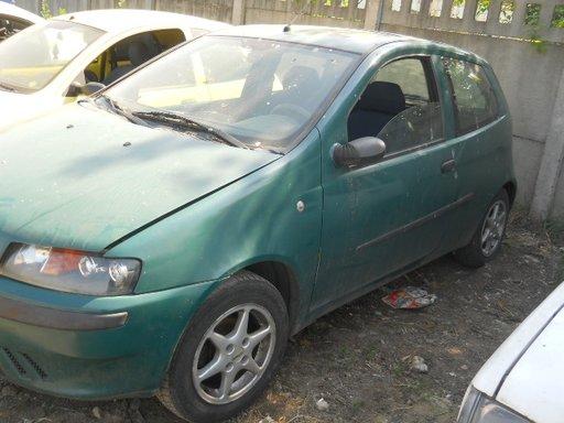 Jante aliaj Fiat Punto R14 - Pret/set