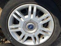 Jante aliaj Fiat Stilo, R16, 4 X 98