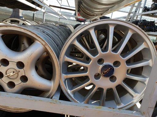 Jante aliaj Ford ST R17 Prezoane: 4x108
