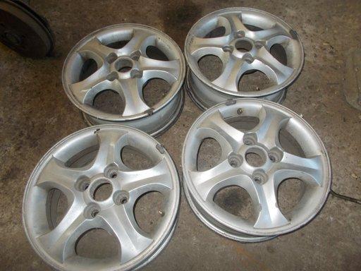 Jante aliaj Hyundai Coupe, R15, 6Jx15-46, 4 x 114,