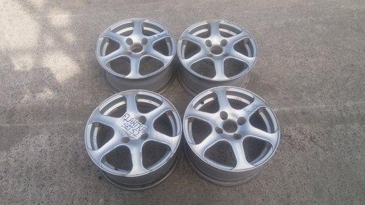 Jante aliaj Hyundai Elantra, R15, ET40, 7Jx15H2, 4 x 114.3