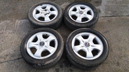 Jante aliaj Hyundai Matrix, R15, 5.5Jx15-46, 4 x 114.3