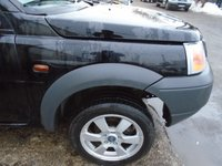 Jante aliaj Land Rover r16 - Pret /set