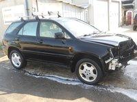 Jante aliaj Lexus r17 - Pret / set