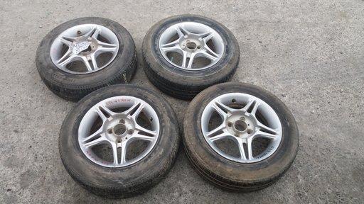 Jante aliaj Mazda 323, R14, ET38, 6J x 14H2, 4x100