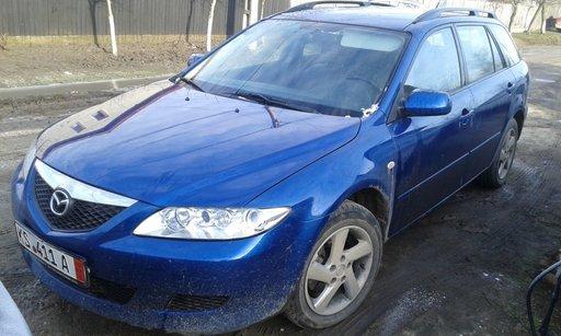 Jante Aliaj Mazda 6 originale