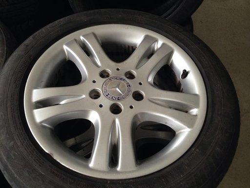 """Jante aliaj Mercedes c-klass 5x112 16"""""""