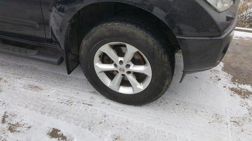 "Jante Aliaj Nissan Navara 6x114.3 17"""