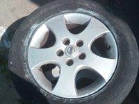 """Jante aliaj Nissan Primera P12,16"""",4x114.3,ET 45"""