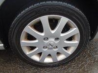 Jante aliaj Nissan r16 - Pret / set
