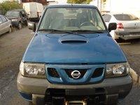 Jante aliaj Nissan Terrano r16 - Pret / set