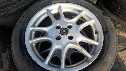 Jante aliaj Opel Corsa R16