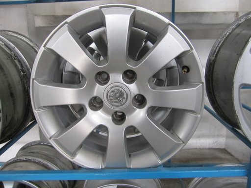 Jante aliaj Opel R15 5 prezoane