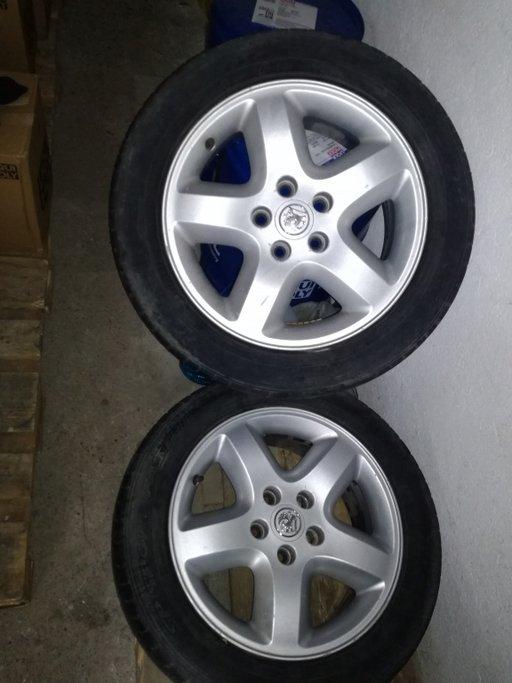 Jante aliaj Opel/Vauxhall R16 - 5 x 110