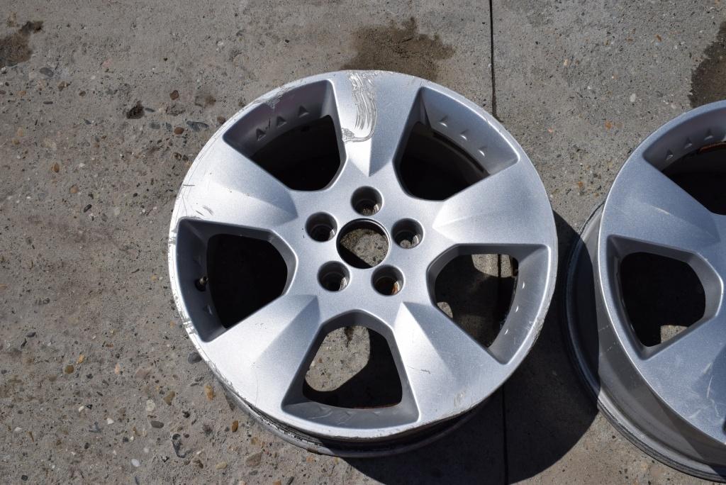 Jante aliaj Opel Zafira 5x110 r17 7J ET47